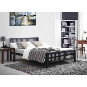 Time Living Meridian Bed Frame - Small Double (4' X 6'3) 5056347217248