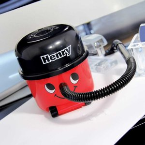 Paladone Henry Desk Vacuum Pp2500hh