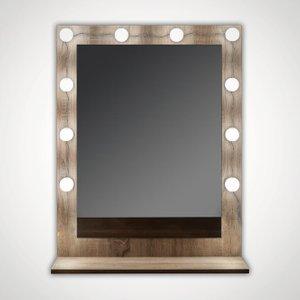 Kingsun Hollywood Mirror Bulb Lights Lt 1473