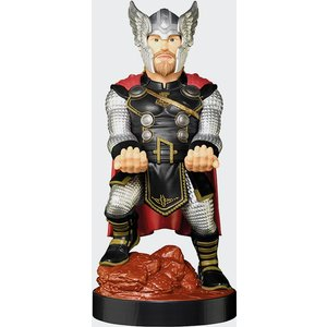 """Exquisite Gaming Ltd Marvel Avengers Thor 8"""" Cable Guy Cgcrmr300203"""