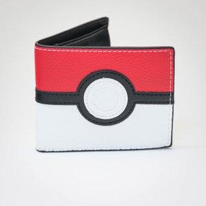 Bioworld Pokemon Ball Wallet 8718526231076