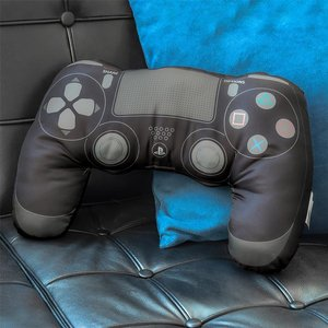 Paladone Sony Playstation Controller Cushion Pp6579ps