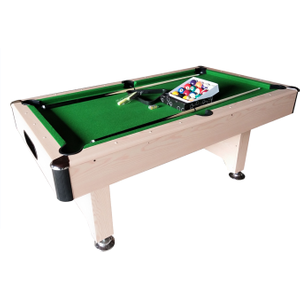 Air King Cyclone 6ft Slate Bed Pool Table Kbl 1202a 6ft