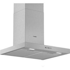 Bosch Dwb64bc50b Stainless Steel Chimney Cooker Hood  (w)60cm