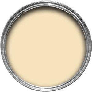 Colours Soft Lemon Gloss Wood & Metal Paint 0.75l