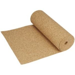 Diall Acoustic & Thermal Insulation Roll  (l)5m (w)0.5m (t)4mm