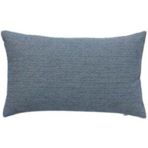GoodHome Digga Diamond Blue Cushion