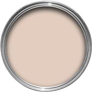 Dulux Gentle Fawn Silk Emulsion Paint 2.5l
