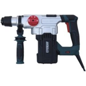 Erbauer 1500w 240v Corded Sds+ Drill Erh1500