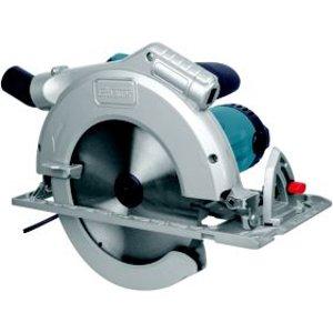 Erbauer 2000w 220-240v 235mm Circular Saw Ecs2000