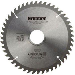Erbauer 48t Circular Saw Blade (dia)160mm