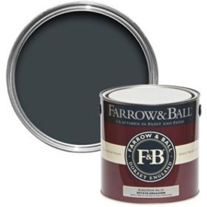 Farrow & Ball Estate Railings No.31 Matt Emulsion Paint 2.5l