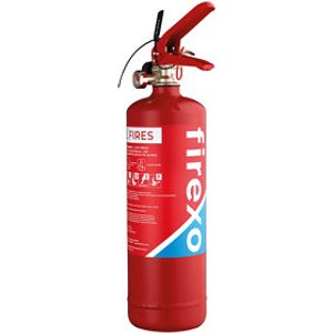 Firexo Fire Extinguisher 2l