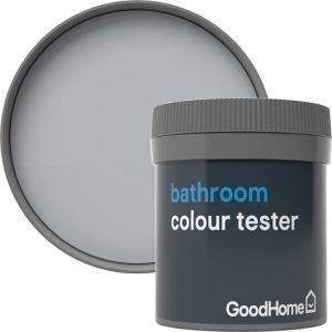 Goodhome Bathroom Brooklyn Soft Sheen Emulsion Paint  50ml Tester Pot