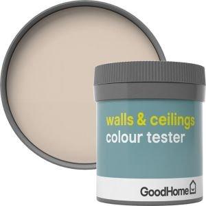 Goodhome Walls & Ceilings Buenos Aires Matt Emulsion Paint 50ml Tester Pot