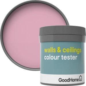 Goodhome Walls & Ceilings Hyogo Matt Emulsion Paint  50ml Tester Pot