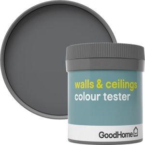 Goodhome Walls & Ceilings Princeton Matt Emulsion Paint  50ml Tester Pot