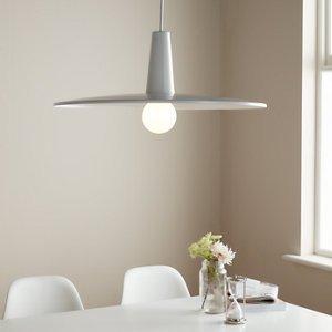 Goodhome Hibonit White Pendant Ceiling Light  (dia)585mm