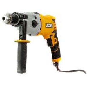 Jcb 1050 W Corded Brushed Hammer Drill Jcb-id1050
