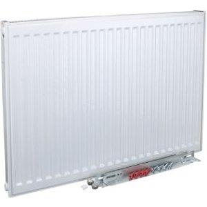 Kudox Type 11 Panel Radiator  White (w)700mm (h)500mm