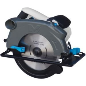 Mac Allister 1500w 220-240v 190mm Circular Saw Mscs1500