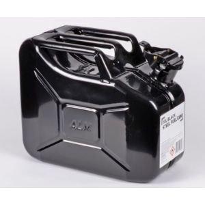 Metal Fuel Can 10l