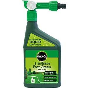 Miracle-gro Liquid Lawn Feed