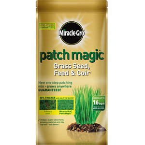Miracle-gro Magic Patch Repairer