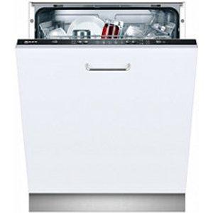 Neff S511a50x1g Integrated White Full Size Dishwasher