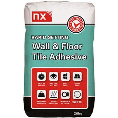 NX Tile Adhesives Ideas