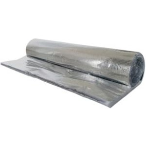 Reflective Insulation Roll  (l)10m (w)1m (t)40mm