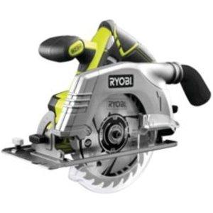 Ryobi One+ 18v 165mm Cordless Circular Saw R18cs-0