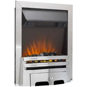 Sirocco Westerly Switch Inset Electric Fire