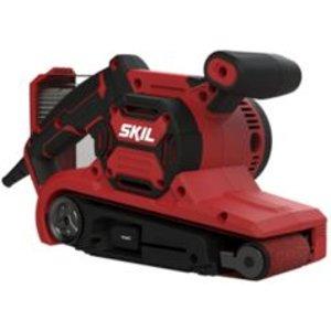 Skil 220-240v Corded 800w Belt Sander Sr1u7641aa