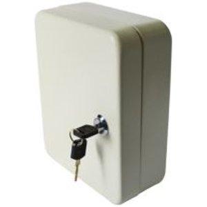 Smith & Locke Small Keyed Key Cabinet Safe