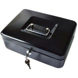 Smith & Locke Cylinder Large Cash Box