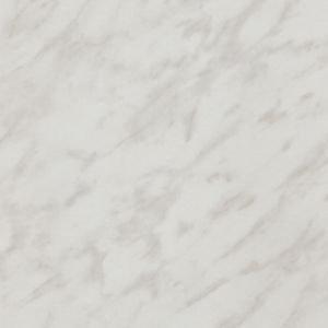 Splashwall Impressions Gloss Carrara Shower Panel (h)2420mm (w)1200mm (t)11mm
