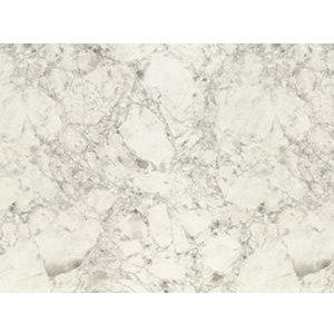 Splashwall Majestic Tuscan White Shower Panel (h)2420mm (w)585mm (t)11mm