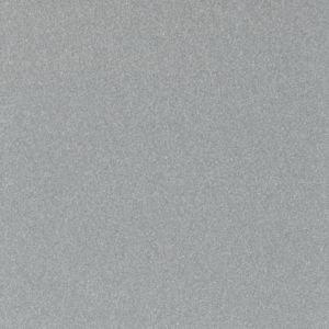 Splashwall Gloss Metallic Silver Single Shower Panel (l)2420mm (w)600mm (t)4mm