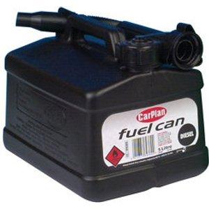 Tetra Diesel Fuel Can  5l