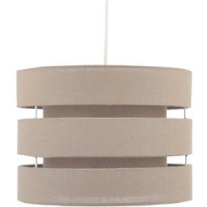 Trio Taupe Light Shade (d)280mm
