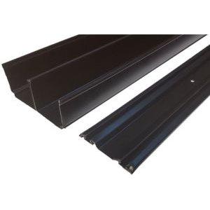 Form Valla Sliding Wardrobe Door Track (l)1500mm
