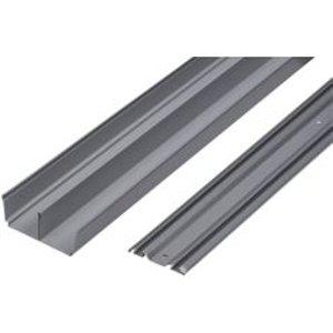 Form Valla Sliding Wardrobe Door Track (l)2700mm