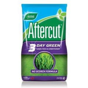 Westland Aftercut 3 Day Green Lawn Feed 400m² 14kg