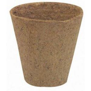 B&q Wood Fibre Plant Pot (dia)32cm  Pack