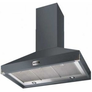 Falcon Fhdse1092sln  1092 1092mm Wide Super Extract Chimney Hood