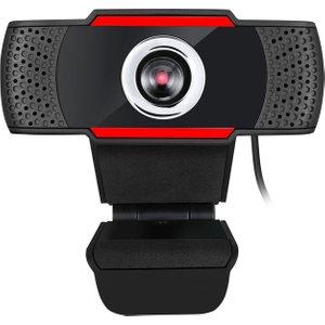 Adesso Cybertrack H3 Hd Webcam