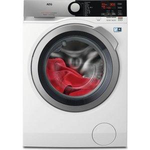 Aeg Ökomix 8000 L8fee845r 8 Kg 1400 Spin Washing Machine - White, White, White