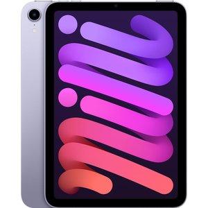 Apple Ipad Mini (2021) - 64 Gb, Purple, Purple 10221694, Purple