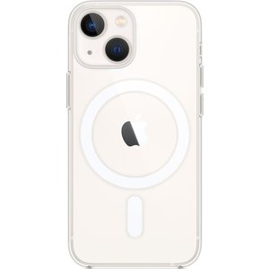 Apple Iphone 13 Mini Clear Case With Magsafe - Clear  10230674